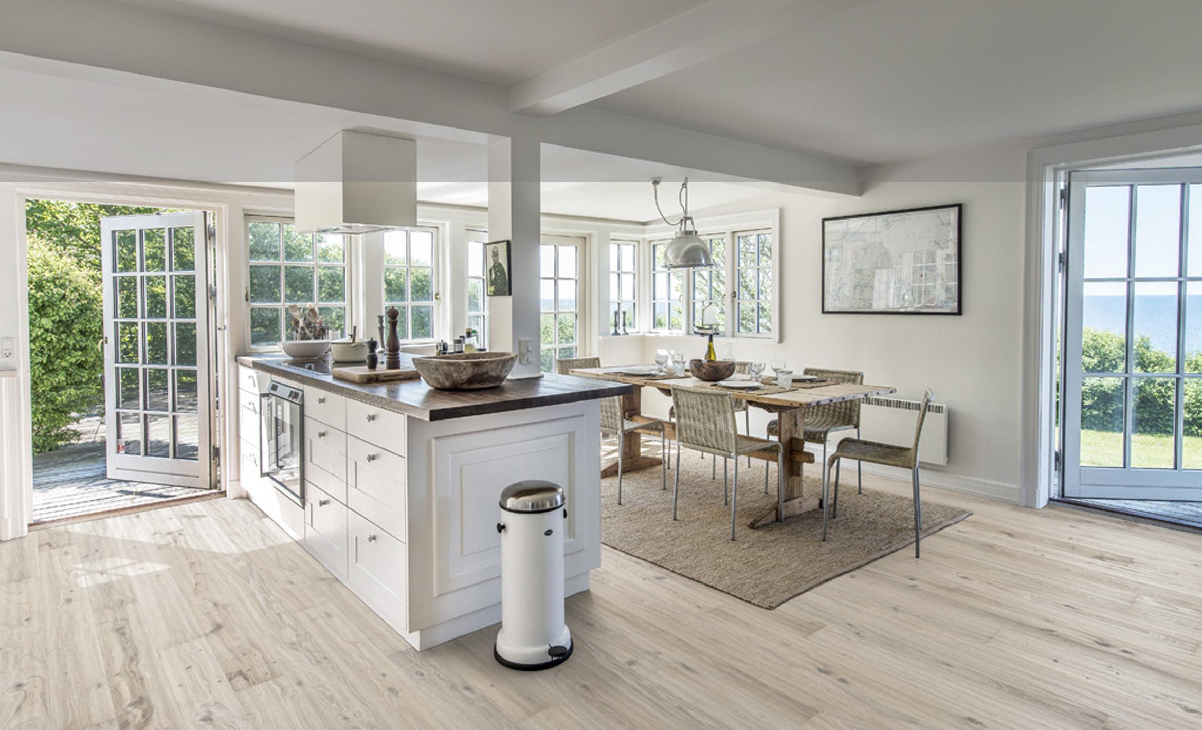 Living Floors | Wood floor specialists | homepage header